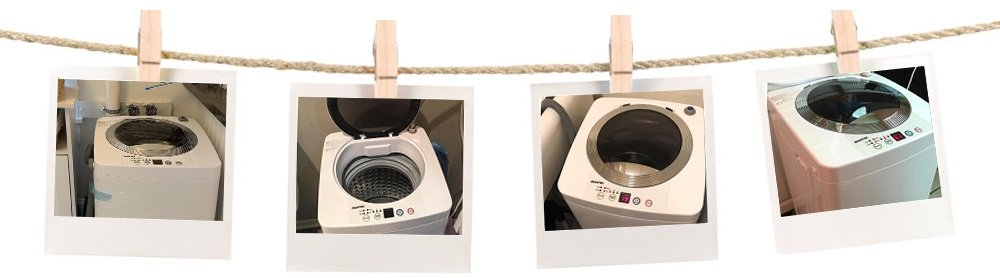 Top 15 Best Portable Washing Machines