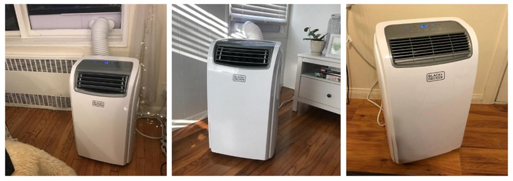 Top 7 Best Portable Air Conditioner And Heater Combos For