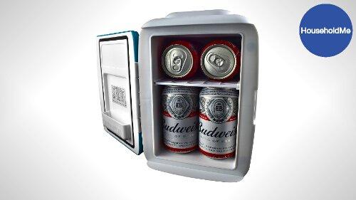Compact vs Mini vs Portable Refrigerators
