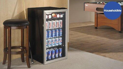 Mini vs Portable Refrigerators