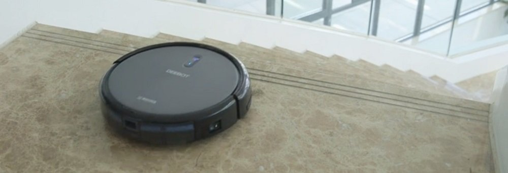 Mejor Análisis 2020: Robot Aspirador ECOVACS DEEBOT N79S