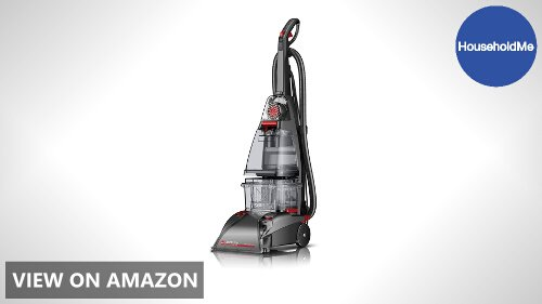 Hoover F5914901nc Steamvac Plus Carpet Cleaner Review