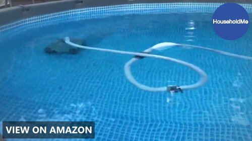 Hayward Vs Intex Auto Pool Cleaner Pool Cleaner Comparison