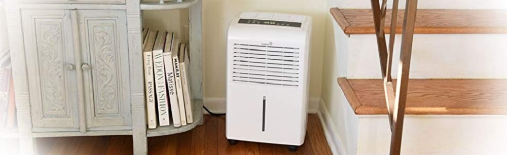 Ivation 30 Pint Energy Star Dehumidifier Review