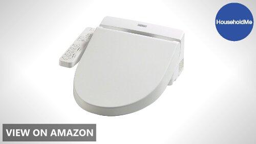 Smartbidet Vs Toto Electronic Bidet Toilet Seat Comparison