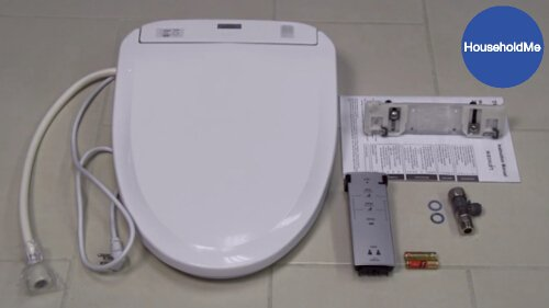 What Is An Electronic Bidet Toilet Seat And How To Use It?