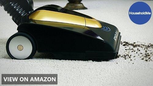 🥇 Soniclean Soft Carpet Vacuum Cleaner Review
