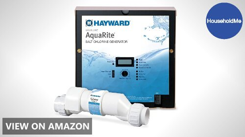 Best Salt Chlorination Systems Buying Guide And Top 5