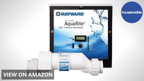 Hayward Goldline AQR9 AquaRite Electronic Salt Chlorination System