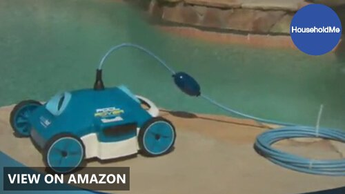 Aquabot Pool Rover S2 40i Vs Pool Rover Junior Comparison