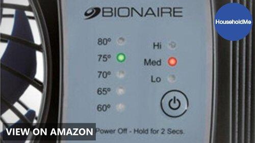 BWF0522E-BU vs Bionaire BW2300-N