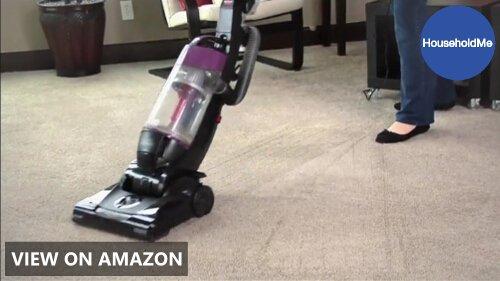 Bissel 9595A vs Bissell 1650A: Upright Vacuum Comparison