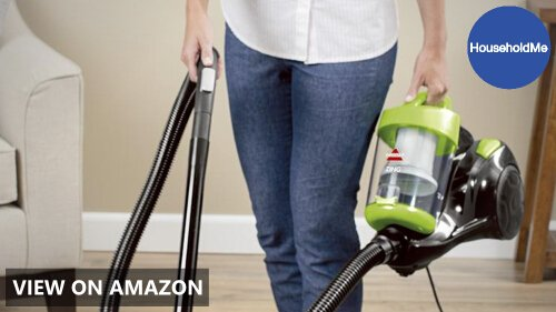 Bissell Zing 2156A vs 4122: Canister Vacuum Comparison
