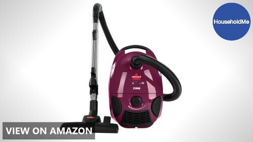 Bissell Zing 4122 vs 2156A: Canister Vacuum Comparison