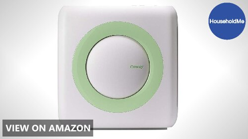 Coway 2-in-1 Air Purifier and White Noise Machine, AP-0512NH Review