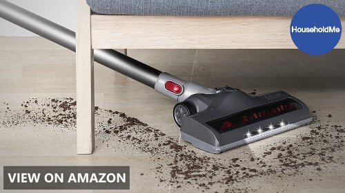 Deik Cordless Vacuum Cleaner Review Ev5617 Model