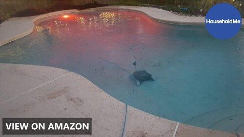 Dolphin Quantum Vs Dolphin Escape Robotic Pool Cleaner
