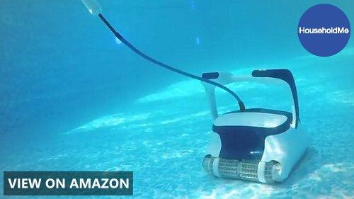 Dolphin Sigma vs Nautilus CC Plus: Robotic Pool Cleaner Comparison