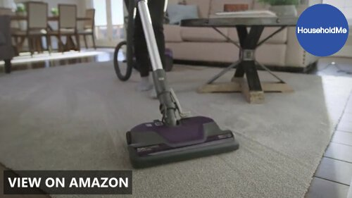 Kenmore 81614 vs Miele Compact: Canister Vacuum Comparison