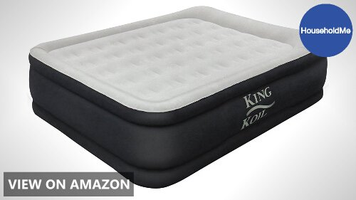 new product 7396c b8582 🥇 Soundasleep vs King Koil: Air Mattress Comparison