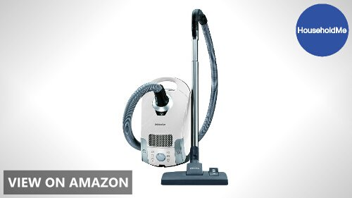 Miele Compact vs Kenmore 81614: Canister Vacuum Comparison