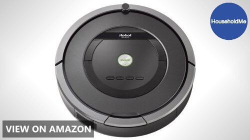 Roomba iRobot 801 vs iRobot Roomba 890: Robot Vacuum Comparison