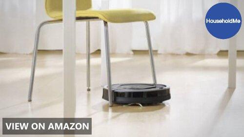 Roomba iRobot 801 vs iRobot Roomba 890