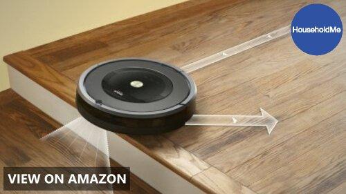 Roomba iRobot 801