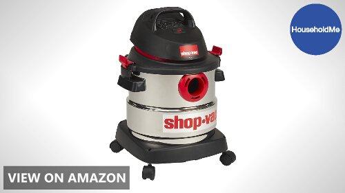 Shop-Vac 5989300 vs 5989400 vs 5989500: Wet Dry Vacuum Comparison