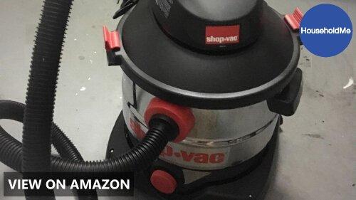 Shop-Vac 5989400 vs 5989500 vs 5989300: Wet Dry Vacuum Comparison