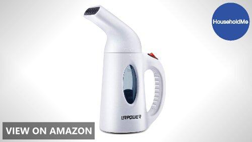 URPOWER UGT-01 vs iSteam AC23: Garment Steamer Comparison