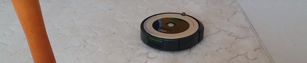 iRobot 680