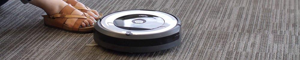 Irobot 680 Vs 690 Roomba Robot Vacuum Comparison