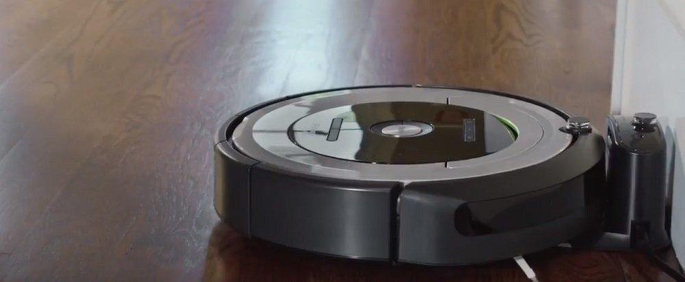 iRobot Roomba 690 vs iRobot Roomba 695: Robot Vacuum Comparison