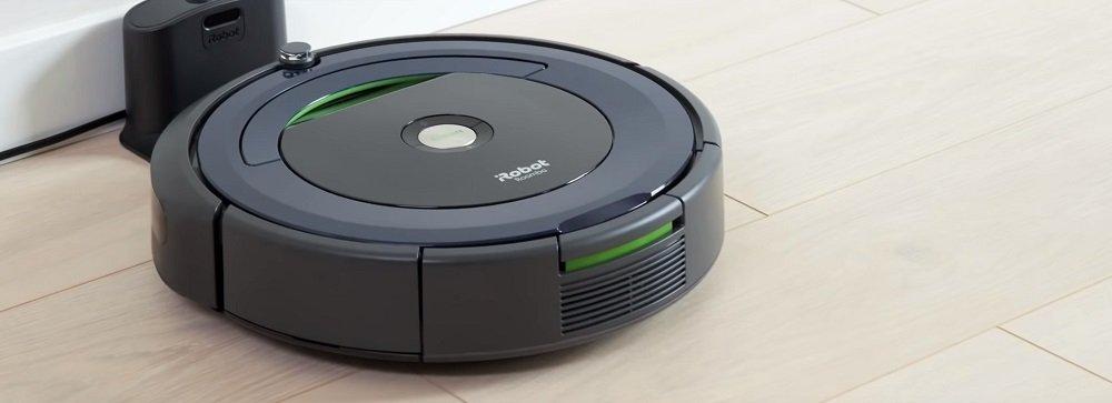 iRobot Roomba 695 vs iRobot Roomba 690