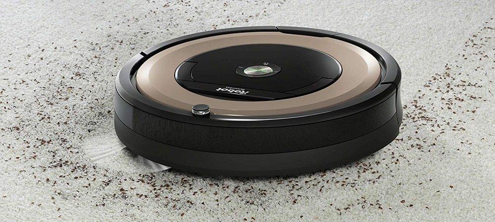 iRobot Roomba 890 vs. 891