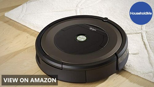 Irobot Roomba 890 Vs 891 Robot Vacuum Comparison