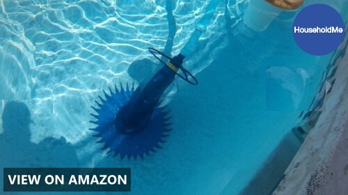 BARACUDA G3 vs XtremepowerUS: Suction Pool Cleaner Comparison