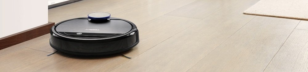 Robotic Vacuums For Hardwood Floors