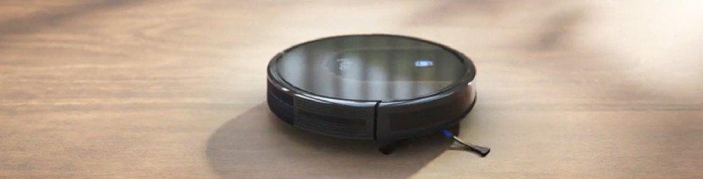 best hardfloor robot vacuum