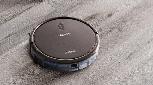 Top 5 Best Robot Vacuums For Hardwood Floors In 2019