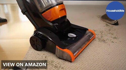 Bissell 1330 Vs 1831 Cleanview Upright Vacuum Comparison
