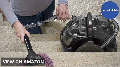 Bissell 3624 Vs Hoover Fh11300pc Carpet Cleaner Comparison