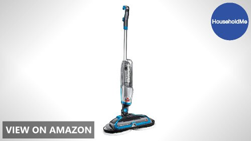 Bissell Spinwave Plus Hard Floor Cleaner and Mop Review (20391 Model)