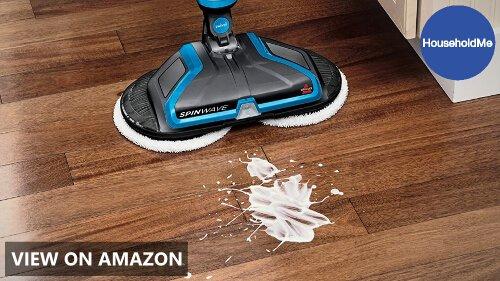 Bissell 20391 Spinwave Floor Cleaner