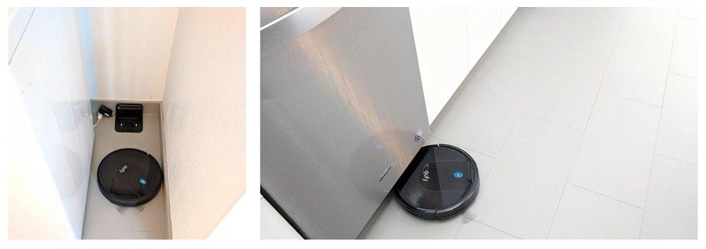 Eufy 30 Robot Vacuum Review