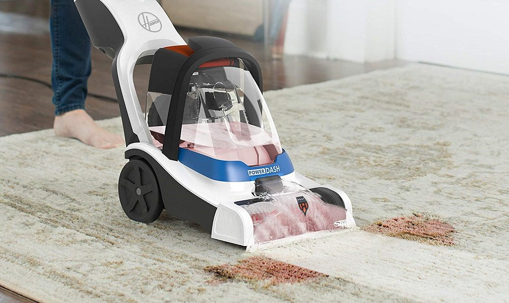 Hoover FH50700 Review