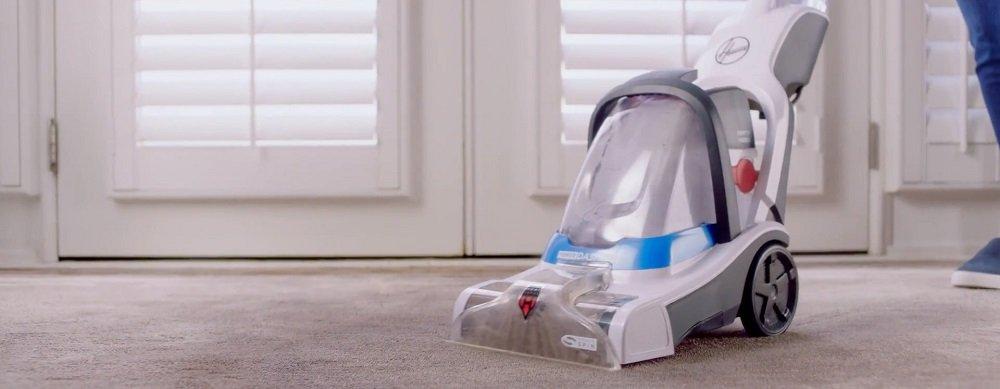 Hoover PowerDash Pet Carpet Cleaner FH50700