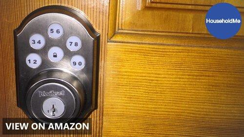 Kwikset Vs Schlage Smart Door Lock Comparison