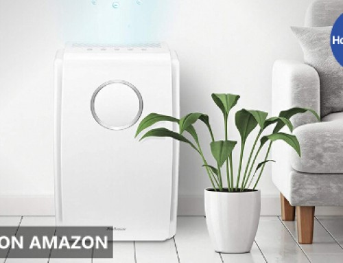Pro Breeze 5-in-1 Air Purifier Review
